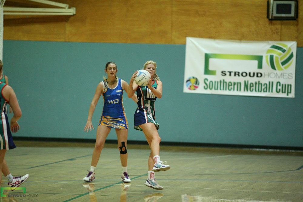 Stroud Southern Netball Cup-4