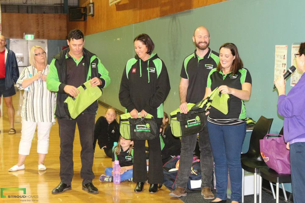 Stroud Southern Netball Cup-5