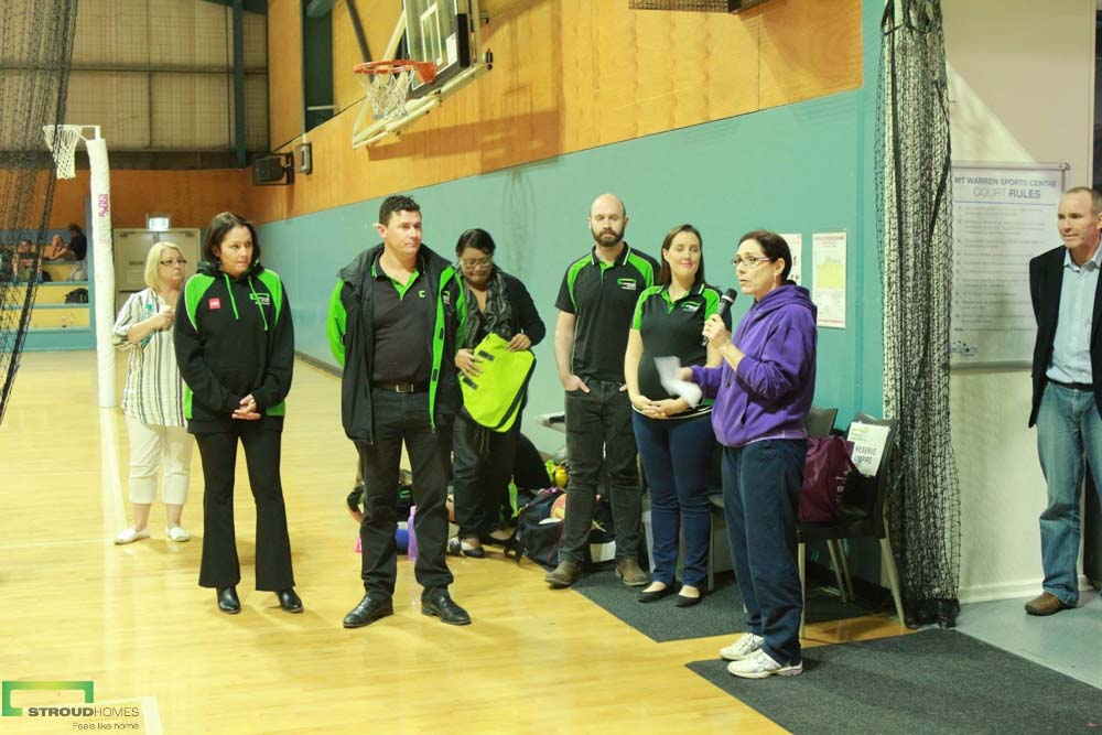 Stroud Southern Netball Cup-7