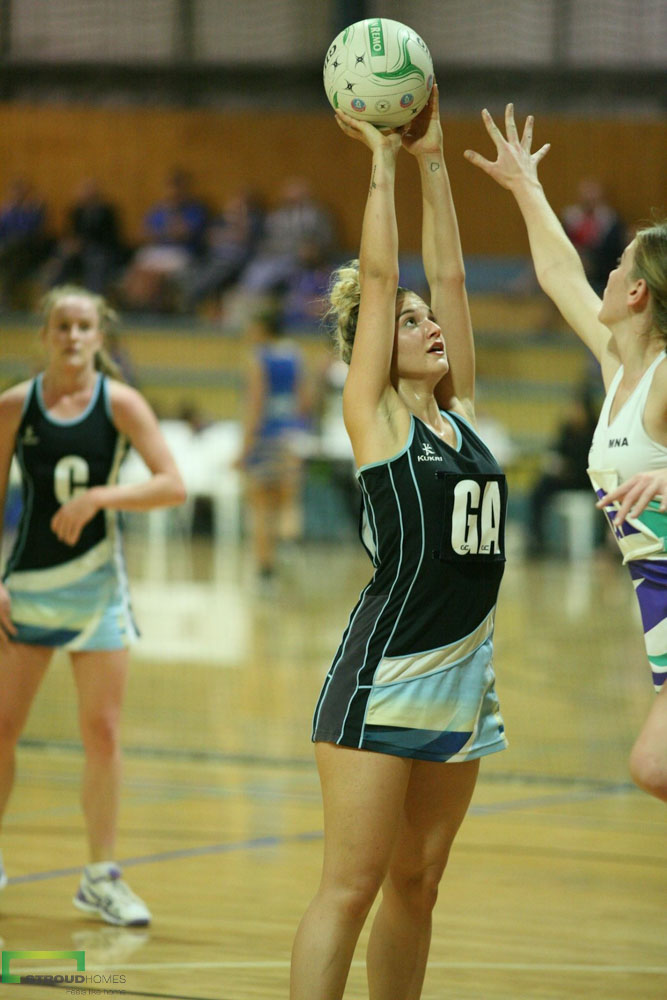 Stroud Southern Netball Cup-9