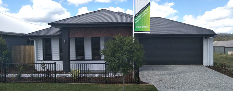 Providence Avoca Display Home