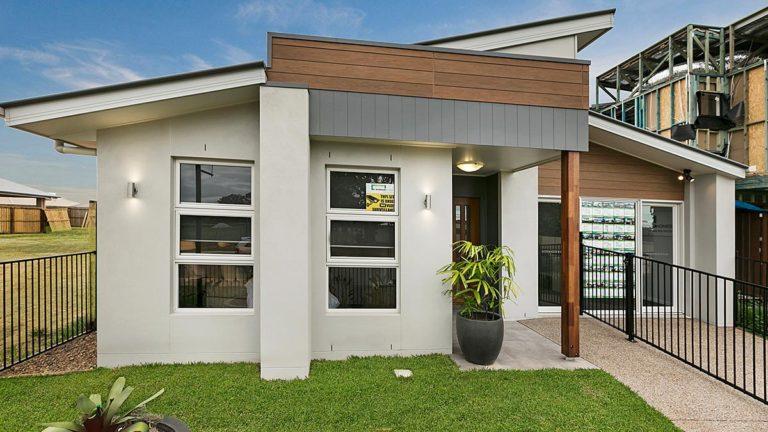 Stroud Homes Brisbane North HIA Award Winner Display Home Aston 168 image