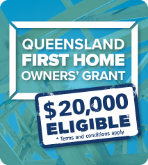 QLD First Home Buyers Grant