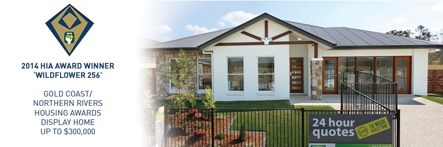 Stroud Homes Brisbane South HIA 2014 Wildflower 256