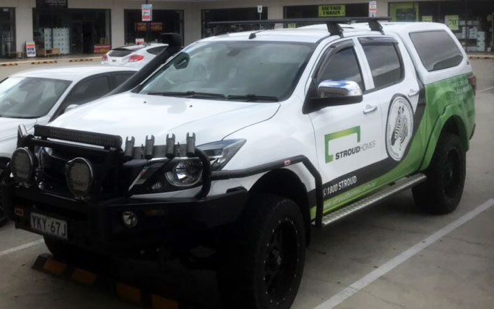 New-vehicle-Stroud-Homes-Canberra-ACT-2