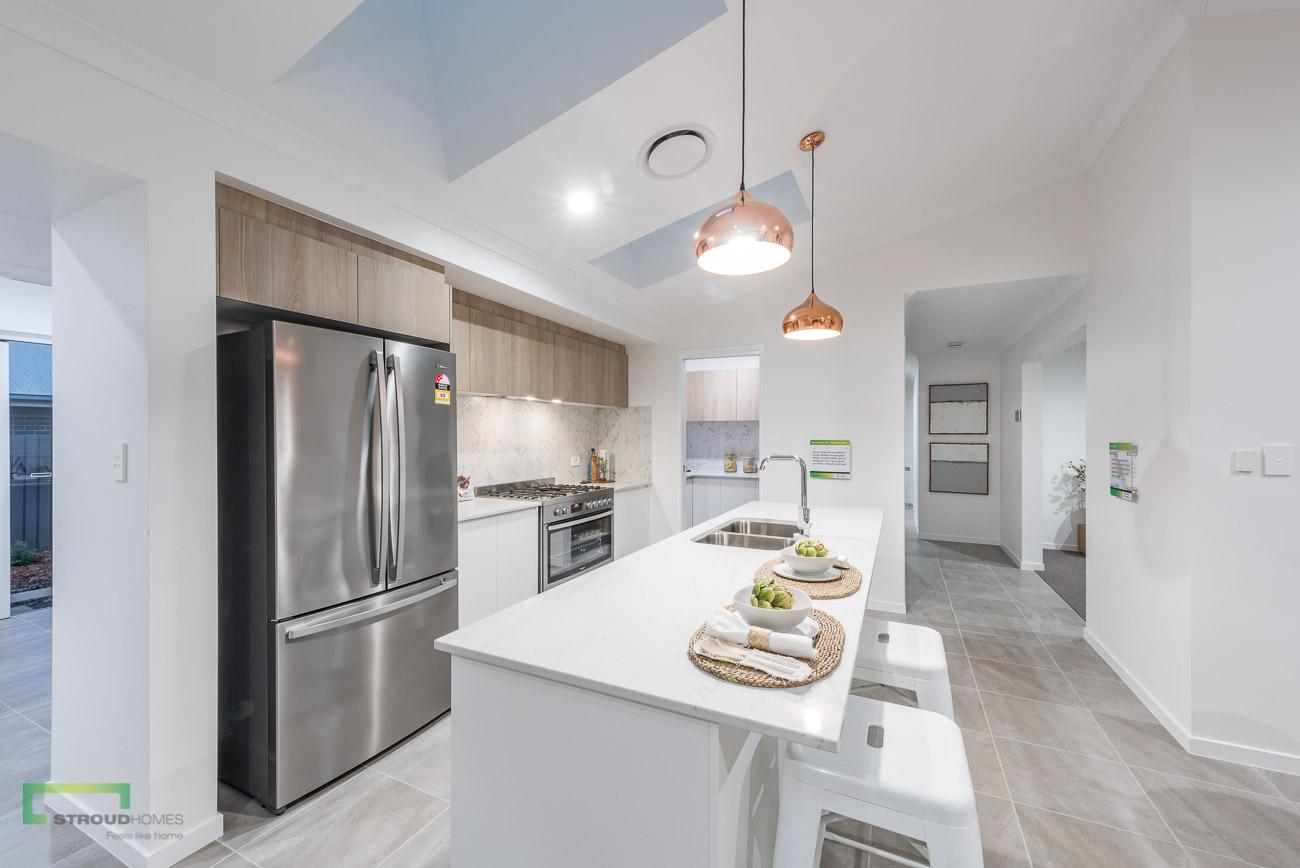 Stroud Homes Kitchen Design