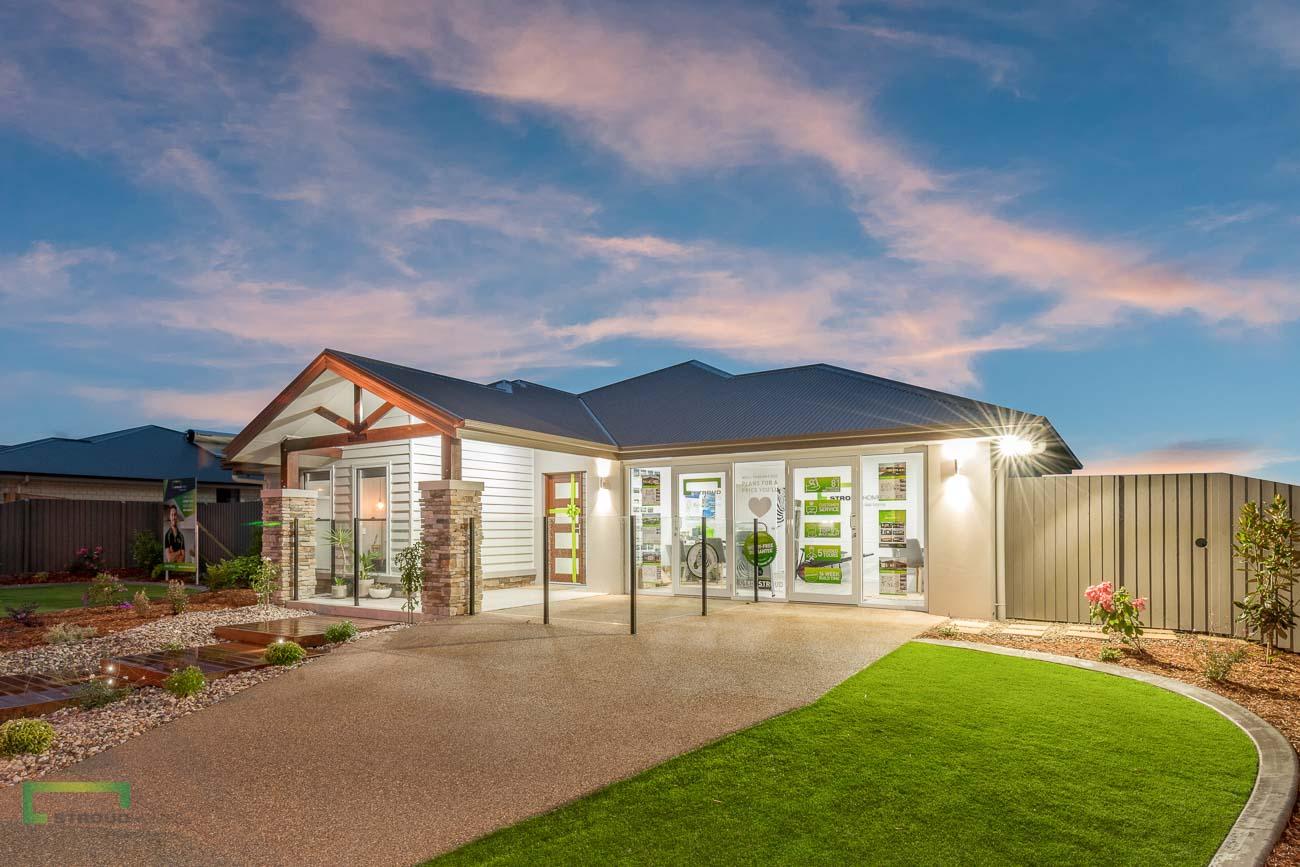Hervey Bay Fraser Coast Dispay Home Avoca 247
