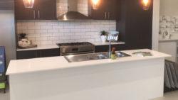 Canberra Display Centre Kitchen