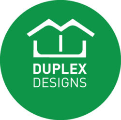 Duplex-Design-Logo