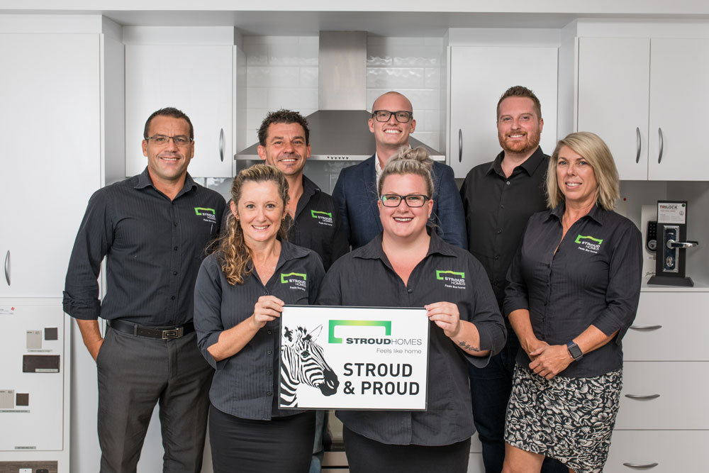 Stroud Homes Northern Rivers