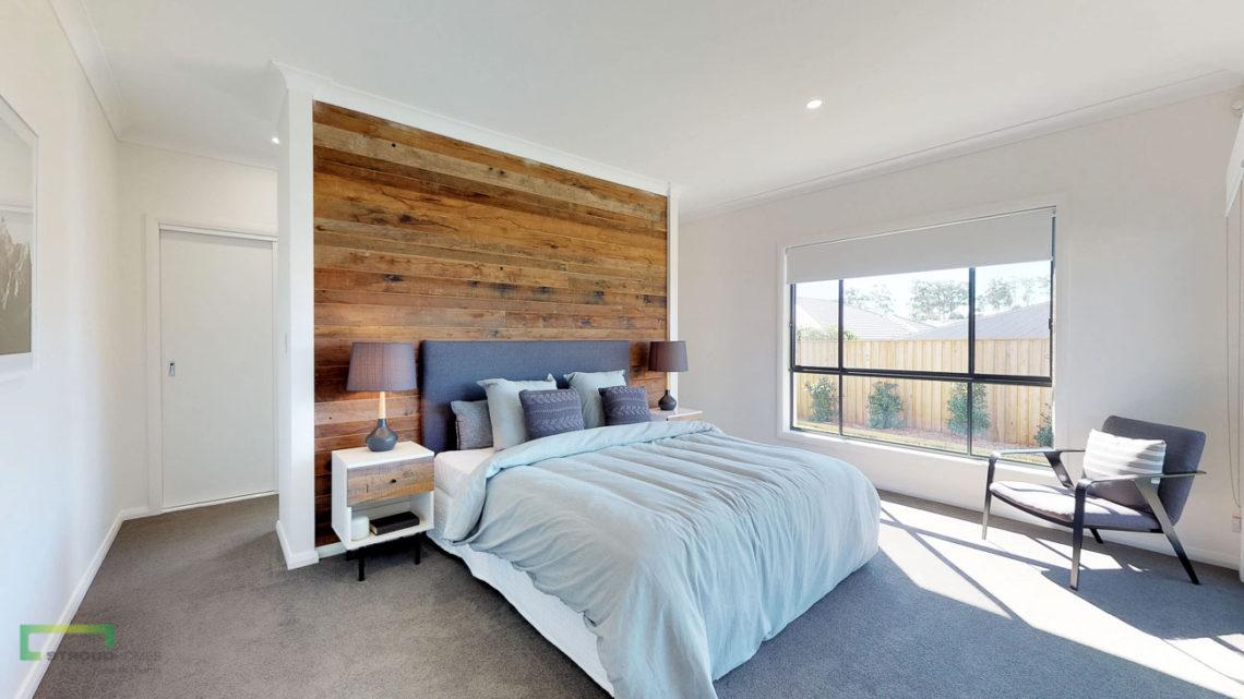 Stroud Homes Port Macquarie Wildflower 274 Display Home-36