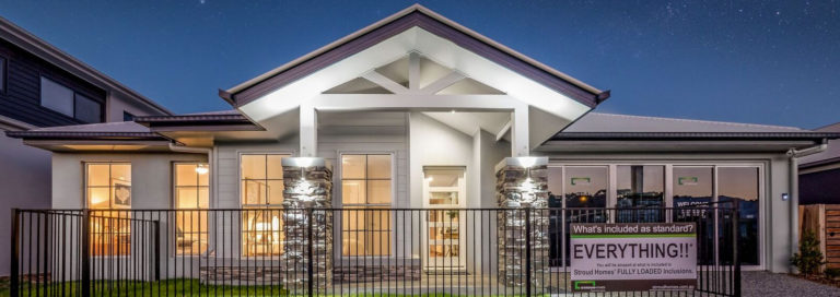 Peregian Springs Display Home