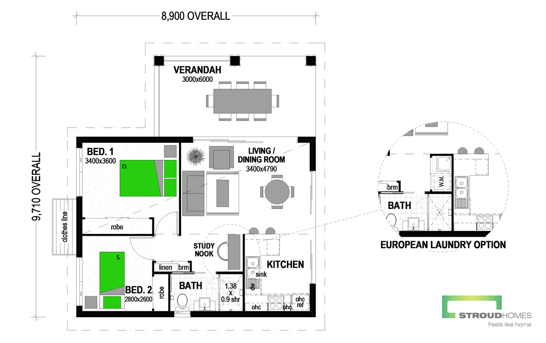 Mini-Tego-78-Stand-Alone-Granny-Flat-Skillion-Floor-Plan-12-07-18