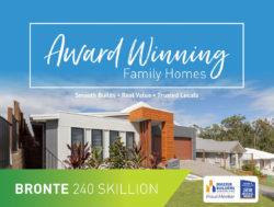 Stroud-Homes-Gold-Coast-MBA-Regional-Award-Winner-for-Bronte-240-Skillion-Façade-feature-2