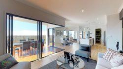 Stroud Homes living room design