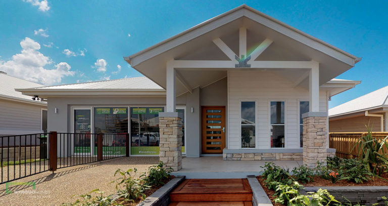 Banyan Hill Display Home