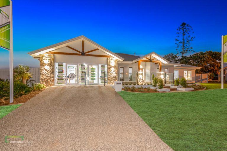 Stroud Homes Wide Bay 2019 HIA Sunshine Coast/Wide Bay Awards – Display Home image