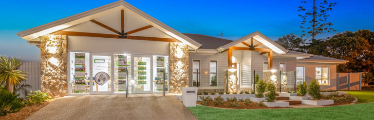 Stroud Homes Wide Bay 2019 HIA Sunshine Coast/Wide Bay Awards – Custom Built Home $300,001 to $500,000 image