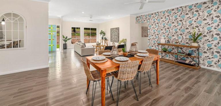 Stroud Homes Coffs Harbour HIA Award for Display Home $350-400K – Kentucky 260 Coast image