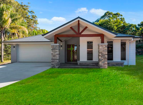 Stroud Homes Coffs Harbour HIA Finalist Project Home Avoca 247 image