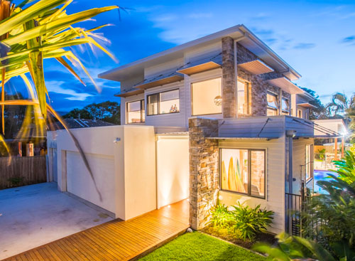 Stroud Homes Northern Rivers HIA Award Finalist Custom Built Home of the Year image