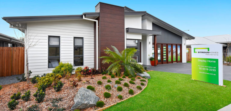 Stroud Homes Port Macquarie HIA Award Winner Display Home of the Year for Wildflower 274 image