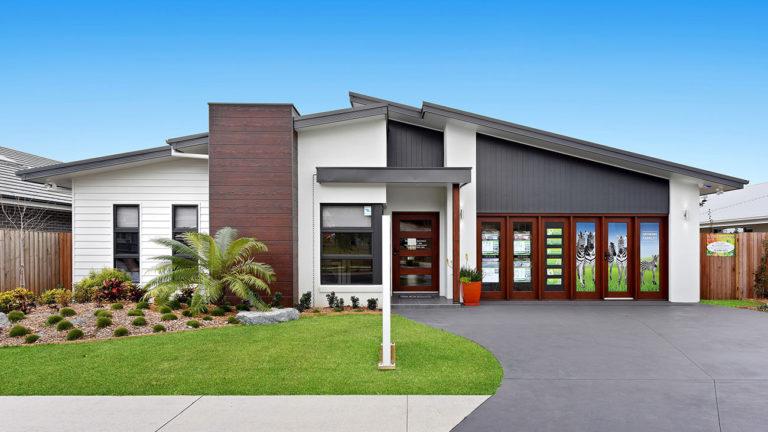 Stroud Homes Port Macquarie HIA Northern NSW Winner – Display Home $400K – $500K  for Wildflower 274 image
