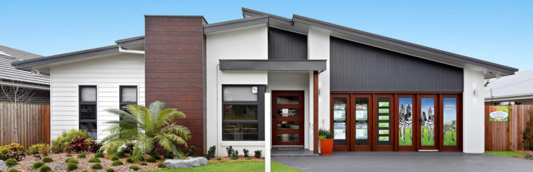 Port Macquarie Display Home