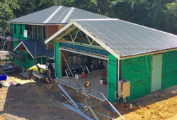 Stroud-Homes-Sunshine-Coast-Babbling-Brook-House-Build-Progress