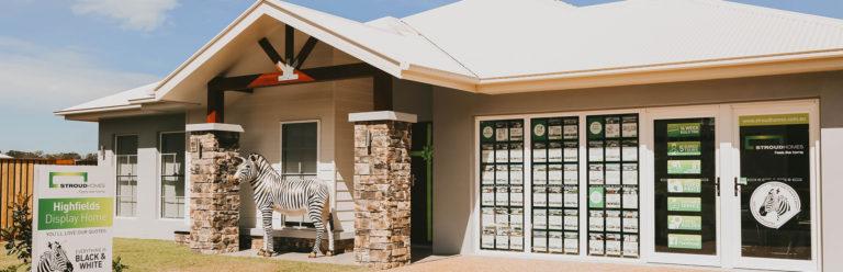 Toowoomba Display Home – Highfields