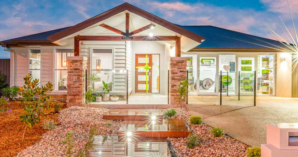 Hervey Bay Display Home