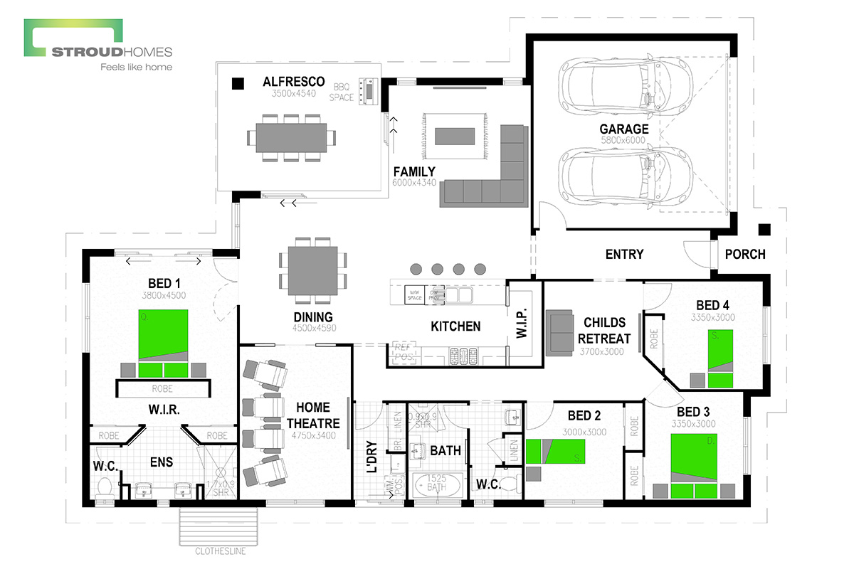 Wildflower-256-Classic-Floor-Plan-09-03-18