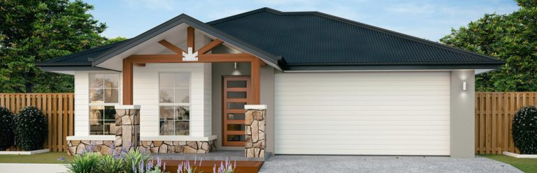 Diggers Rest Display Home