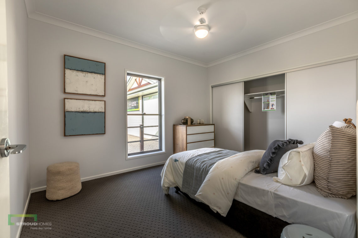 Stroud Homes Brisbane South Montego 393 Display Home at New Beith-10