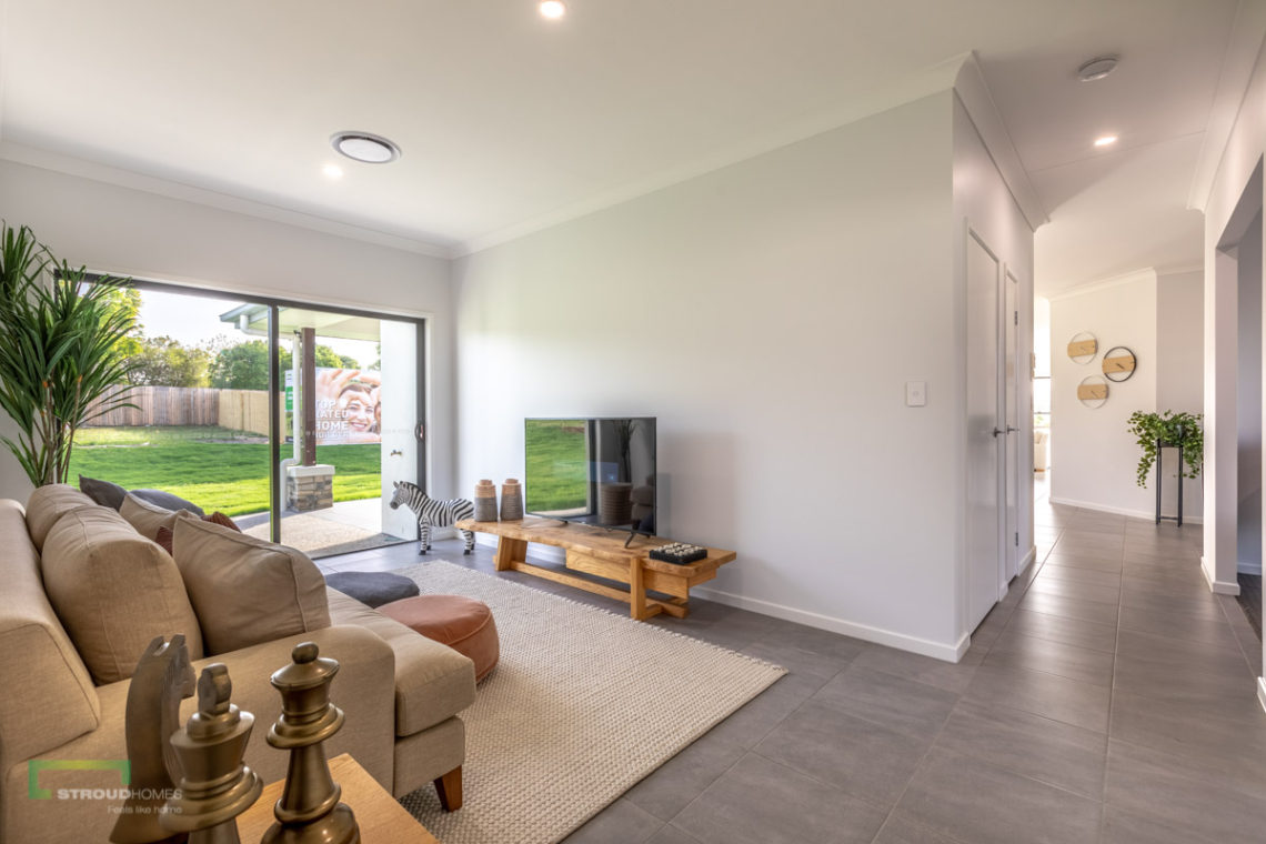 Stroud Homes Brisbane South Montego 393 Display Home at New Beith-12