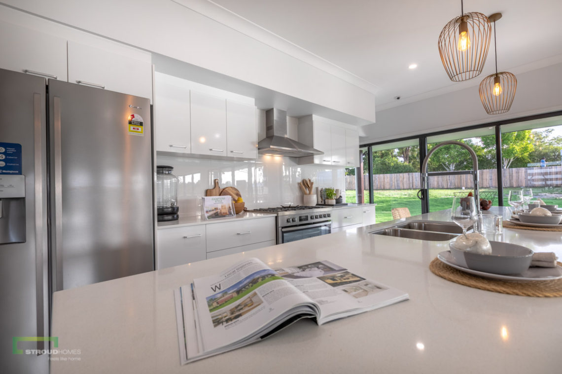 Stroud Homes Brisbane South Montego 393 Display Home at New Beith-22