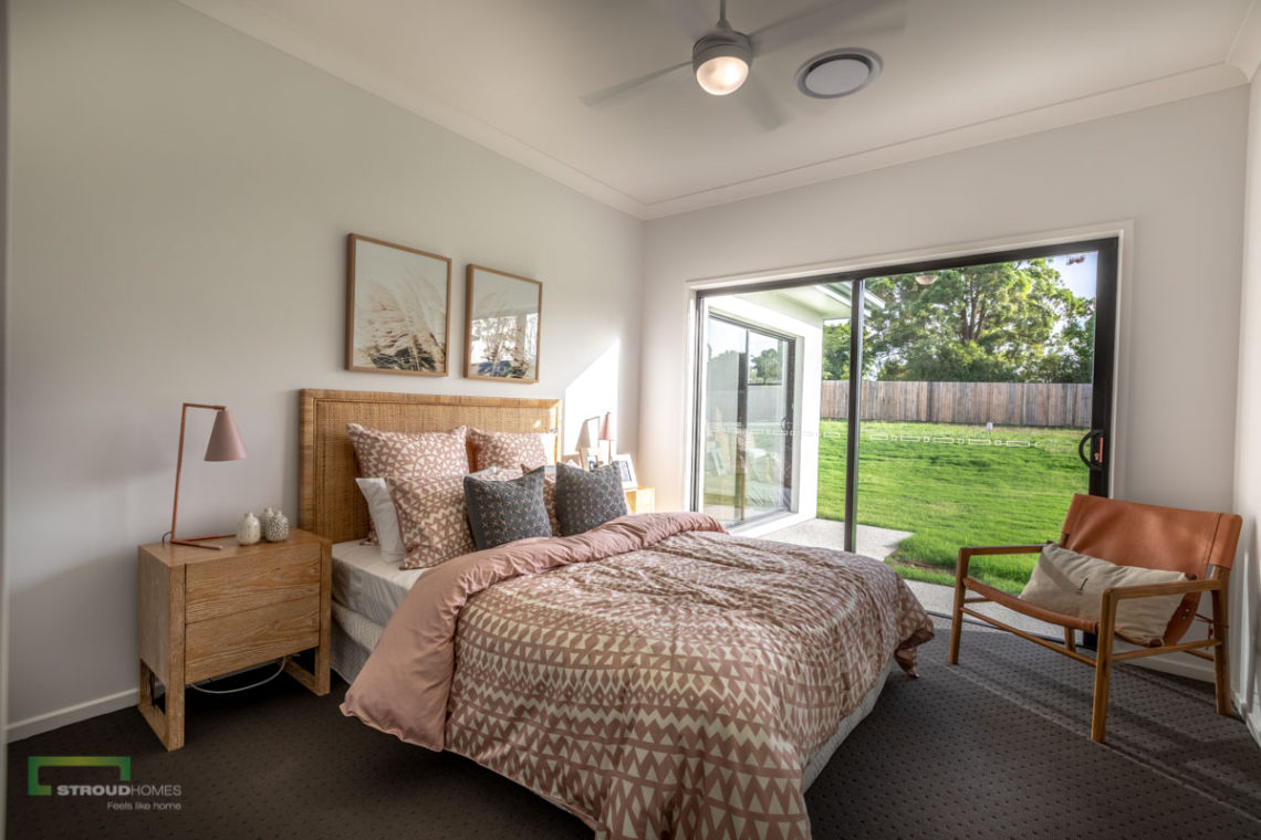 Stroud Homes Brisbane South Montego 393 Display Home at New Beith-9