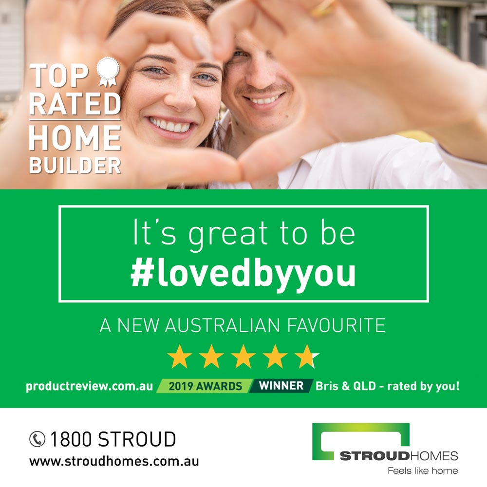 Top rated home builder