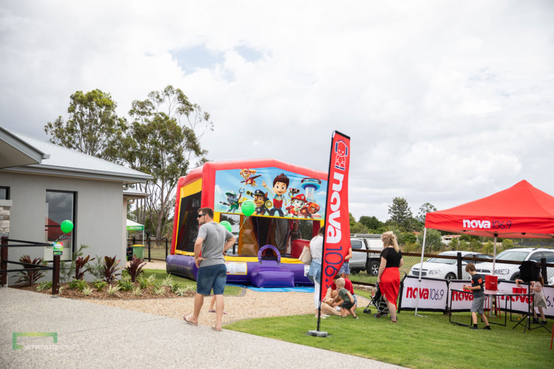 Stroud Homes Brisbane South New Beith Display Home Opening-14