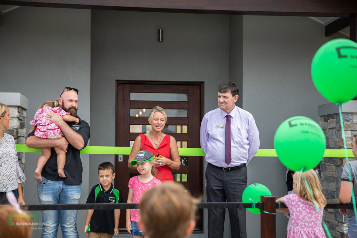 Stroud Homes Brisbane South New Beith Display Home Opening-23