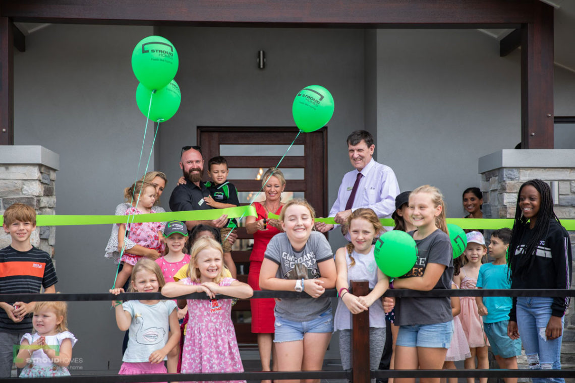 Stroud Homes Brisbane South New Beith Display Home Opening-28
