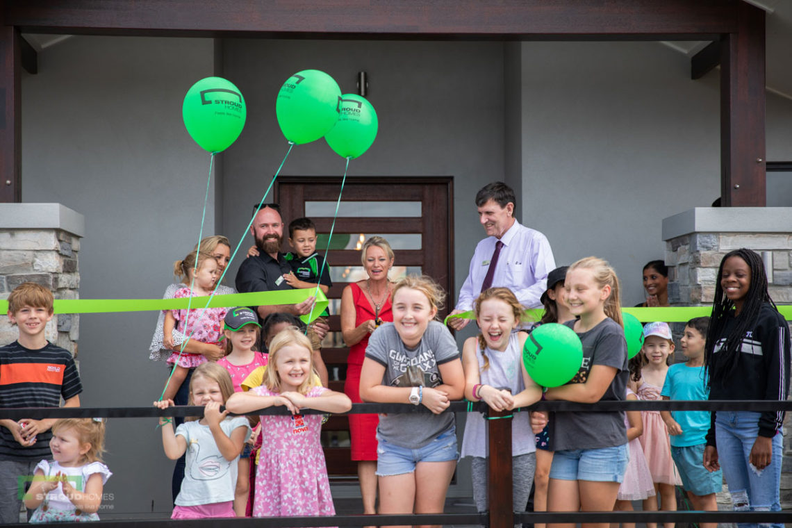 Stroud Homes Brisbane South New Beith Display Home Opening-30