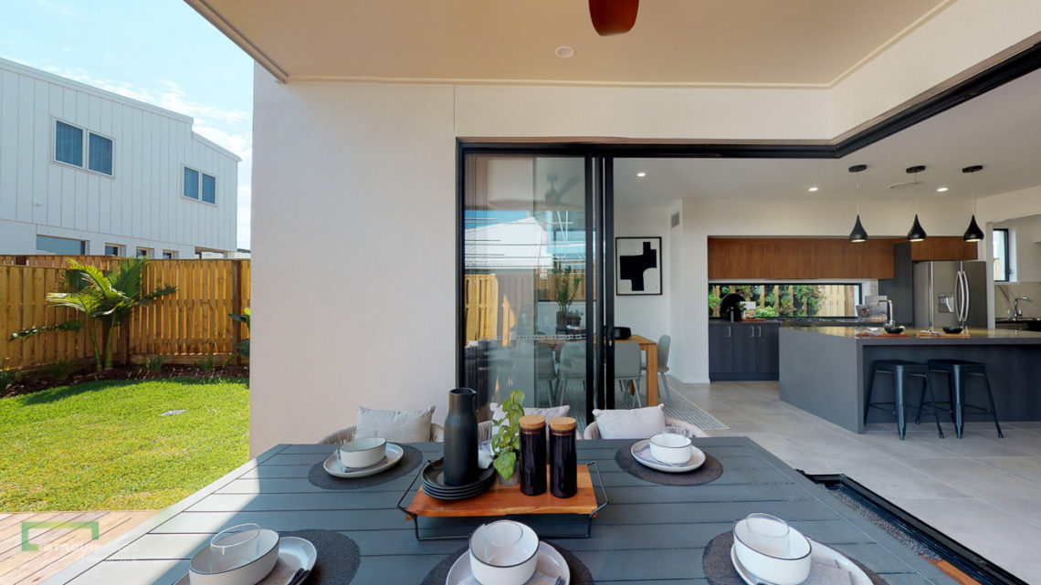 Asher 290 Display Home at Arise at Rochedale -Stroud HomesStroud Homes Brisbane East-49