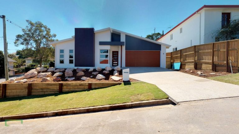 Stroud Homes Brisbane East MBA Regional Award Winner – Individual Home Wildflower 256 image