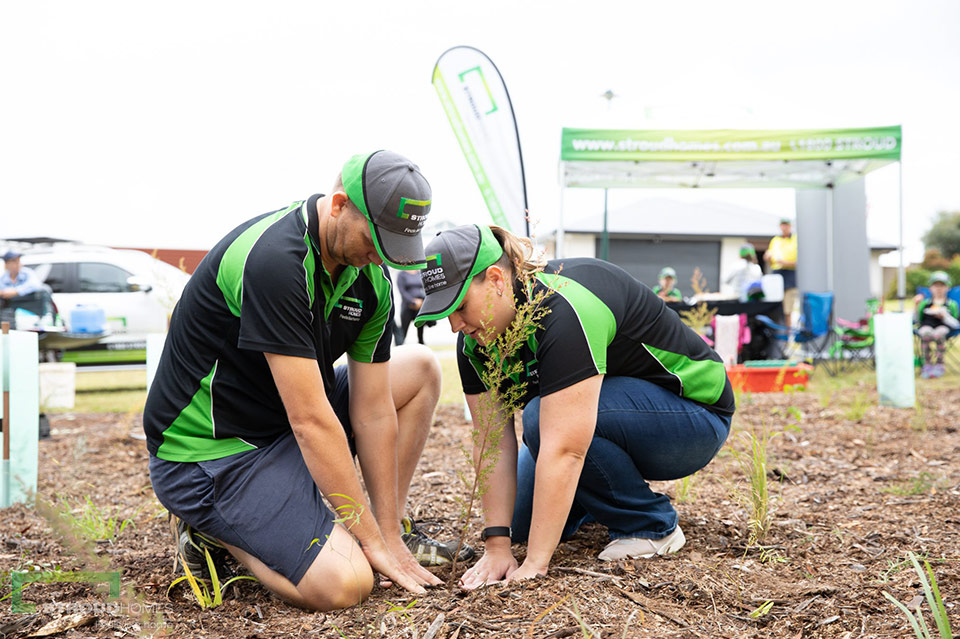 Stroud-Homes-Brisbane-East-ForestLink-Tree-Planting-Day-June-2019-4