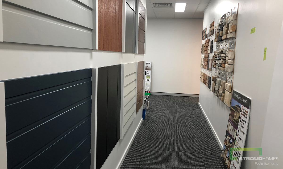 New Display Centre Opening