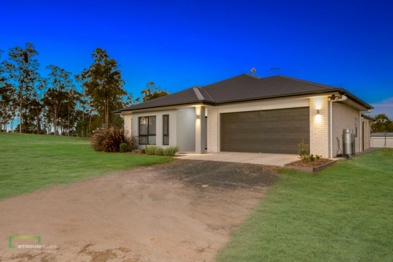 Stroud Homes 2019 Master Builders Wide Bay Burnett – Regional Award Winner – Individual Home (Up to $250,000) image