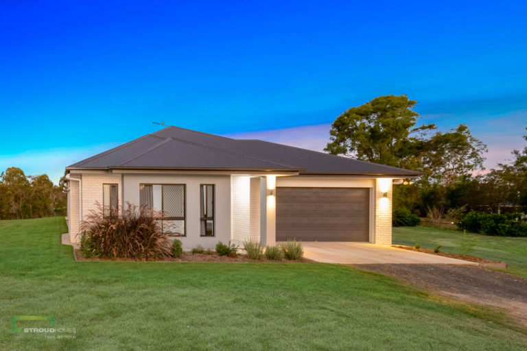 Stroud Homes Wide Bay 2019 Master Builders Queensland Housing Awards – Individual Home Up To $250,000 image