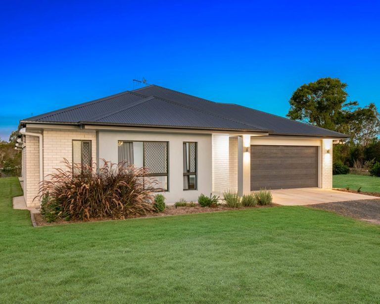 Stroud Homes 2019 Master Builders Wide Bay Burnett – Major Award Winner – President's Award image