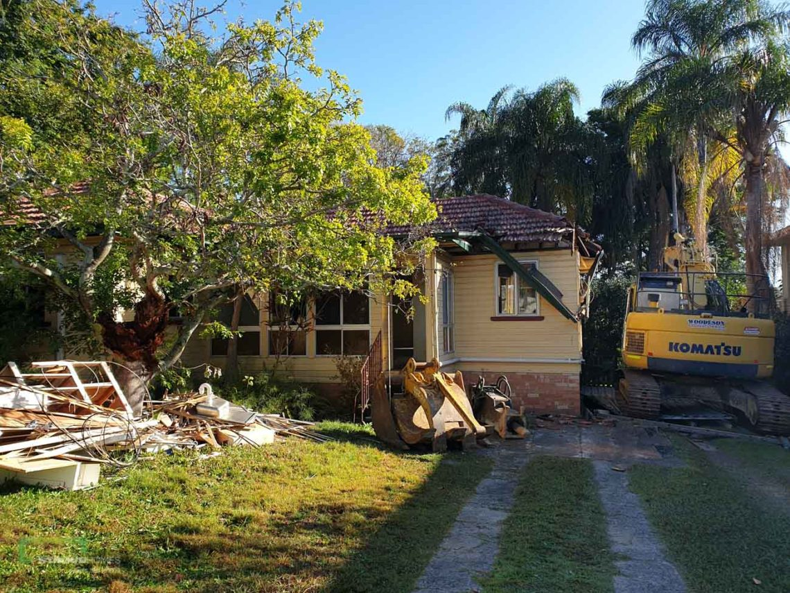 Stroud Homes Brisbane South Knock Down Rebuild